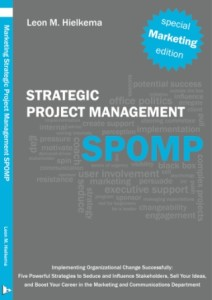 Marketing Strategic Project Management SPOMP